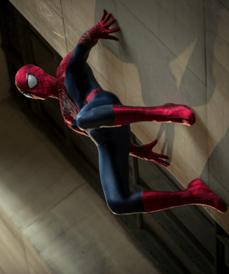 Spider-Man Reboot 2 Movie Review English Movie Review