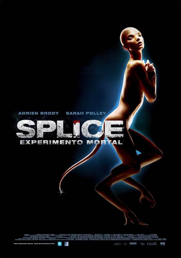 Splice Movie Review English