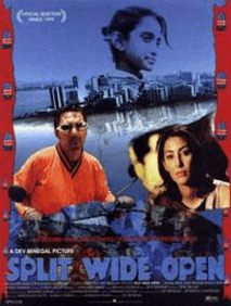 Split Wide Open Movie Review Hindi Movie Review