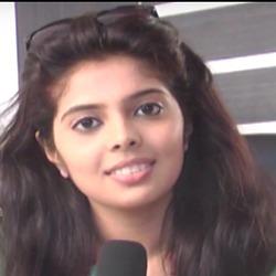 Sravya Telugu Actress