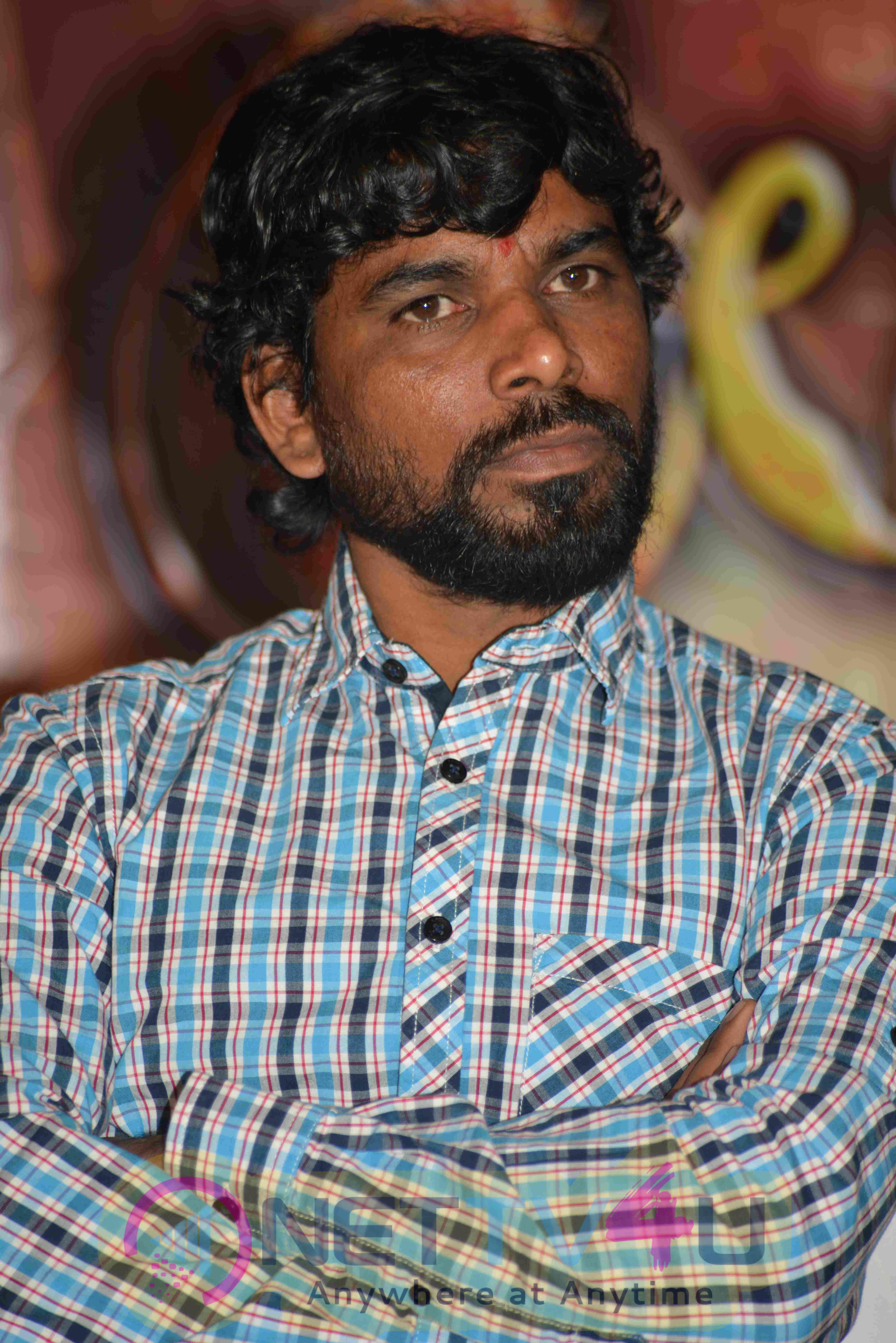 Sri Chakram New  Kannada Movie Press Meet Photos