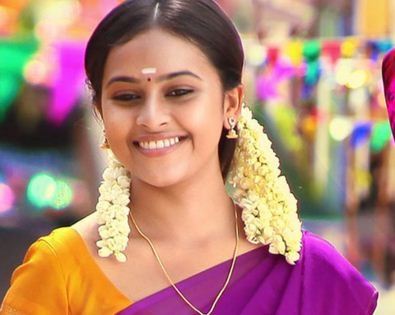 Sri Divya Says Her Marriage Would Be A Love Marriage!