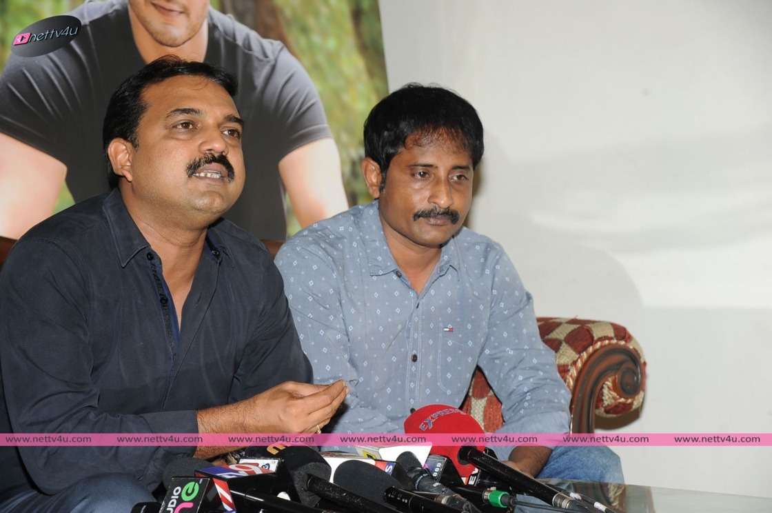 Srimanthudu Thanks Meet By Director And Producer
