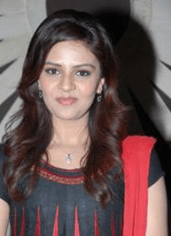 Srimukhi Telugu Actress