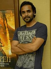 Srimurali Kannada Actor