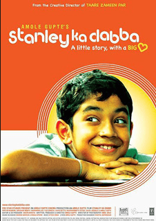 Stanley Ka Dabba Movie Review Hindi Movie Review