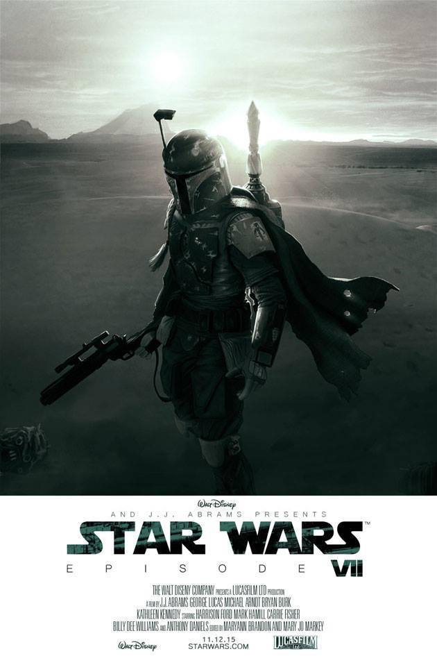 Star Wars: Episode VII - The Force Awakens Movie Review