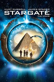 Stargate Movie Review English Movie Review