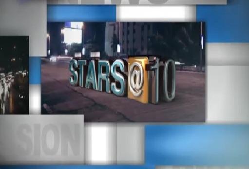 Stars @ 10