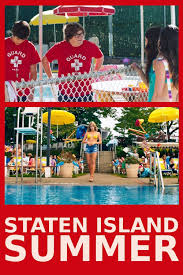 Staten Island Summer Movie Review English Movie Review