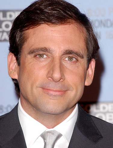 Steve Carell Replaced Bruce Willis In An Untitl..