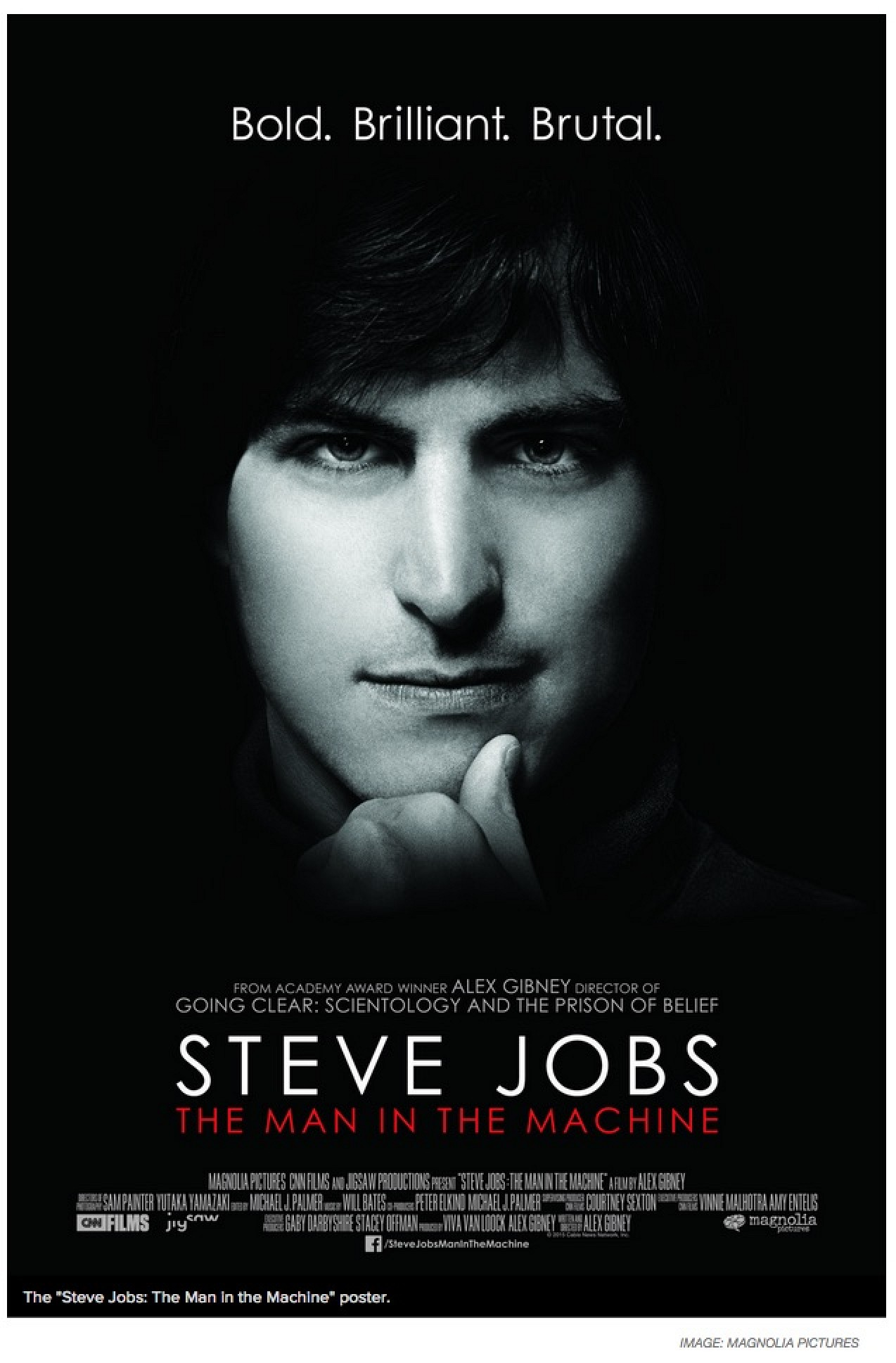 Steve Jobs English Movie Review