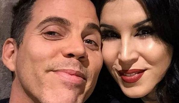 Steve-O And Kat Von D Quit Their Relationship!