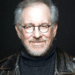 Steven Spielberg English Actor