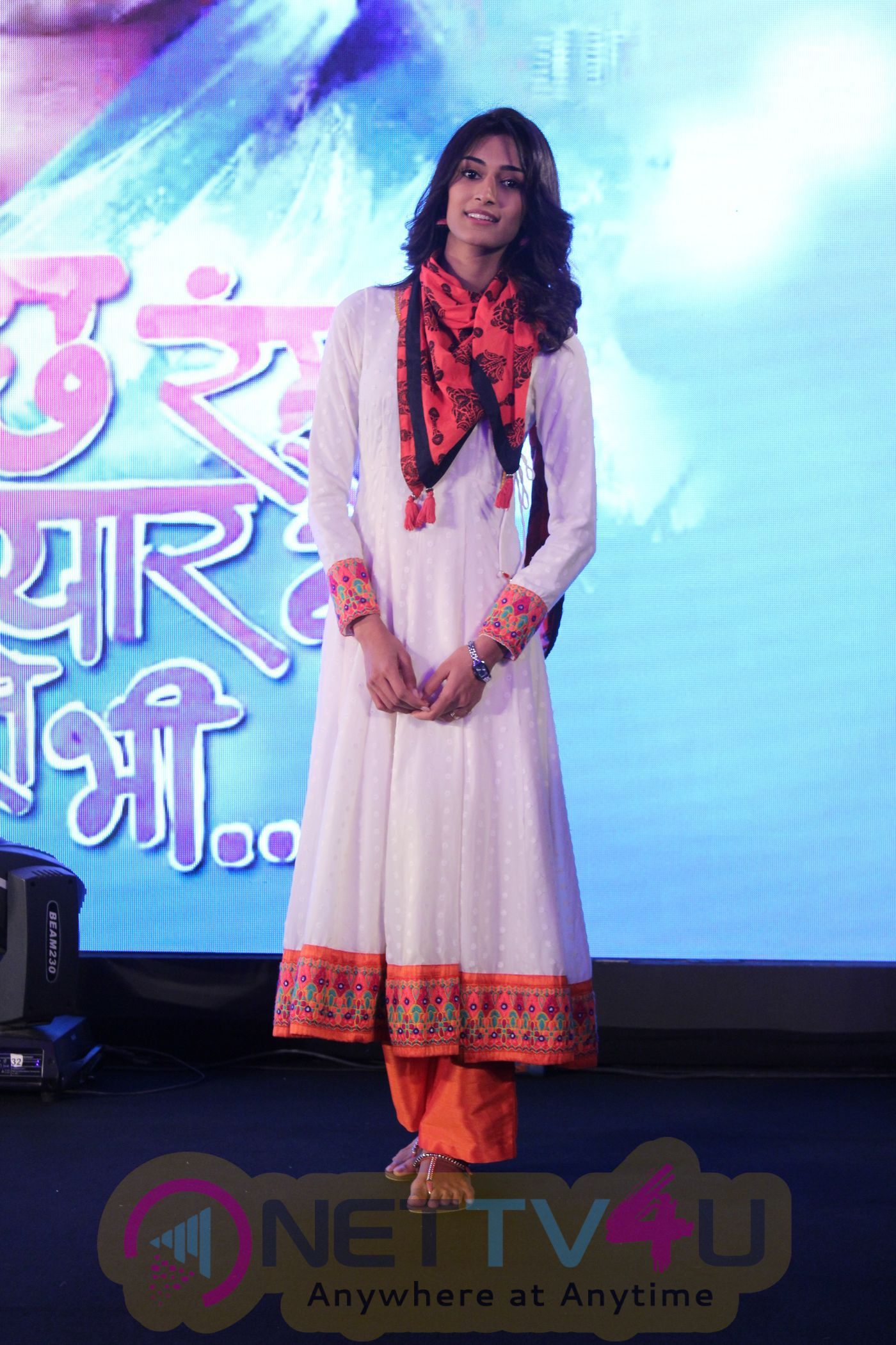 Stills Of Launch Of Two New TV Shows On SONY Channel