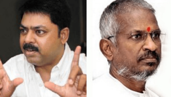 Subramaniyapuram Music Director Criticized Isaignani Ilaiaraja Once Again!