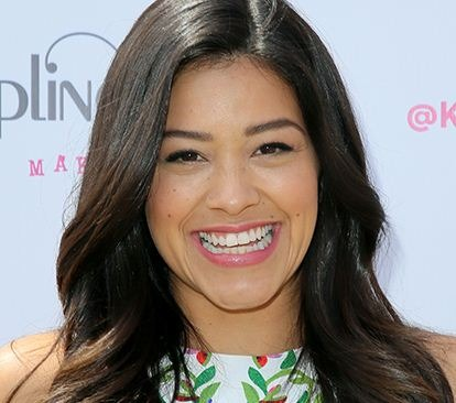 Success And Fame Haven't Been Easy – Gina Rodriguez
