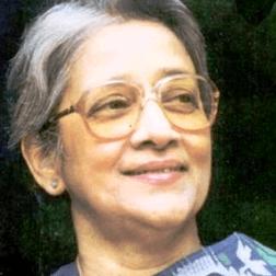 Suchitra Mitra