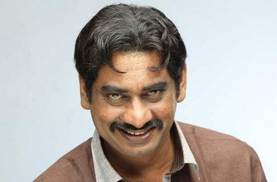 Sudheer Karamana Designs His Roles!