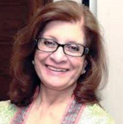 Sultana Siddiqui Hindi Actress