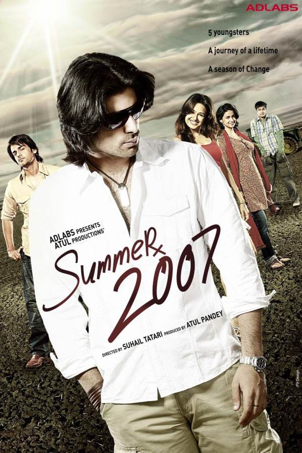 Summer 2007 Movie Review Hindi