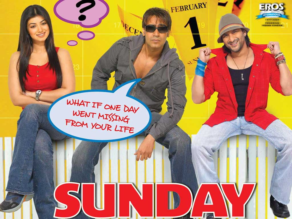 Sunday Movie Review Hindi
