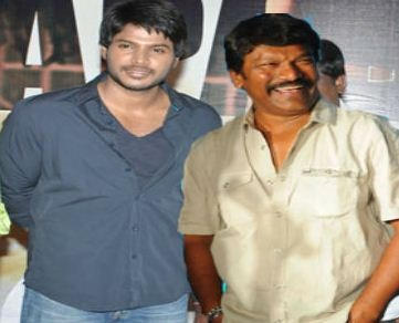 Sundeep Kishan To Play Under Krishna Vamsi Direction!