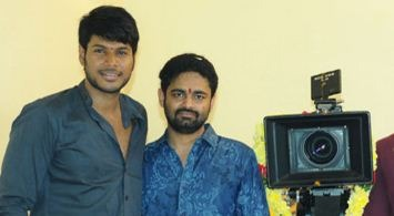 "Sundeep Kishan's ""123"" Launched!"