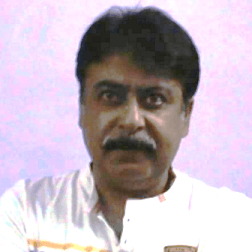 Sunil Chitkara Hindi Actor