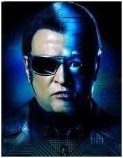 Superstar Rajinikanth And Director S. Shankar In Enthiran's Sequel