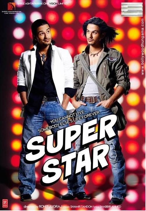 Superstar Movie Review Hindi