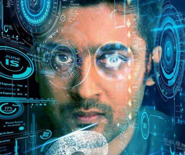 Suriya's 24 Releases On 5th May!