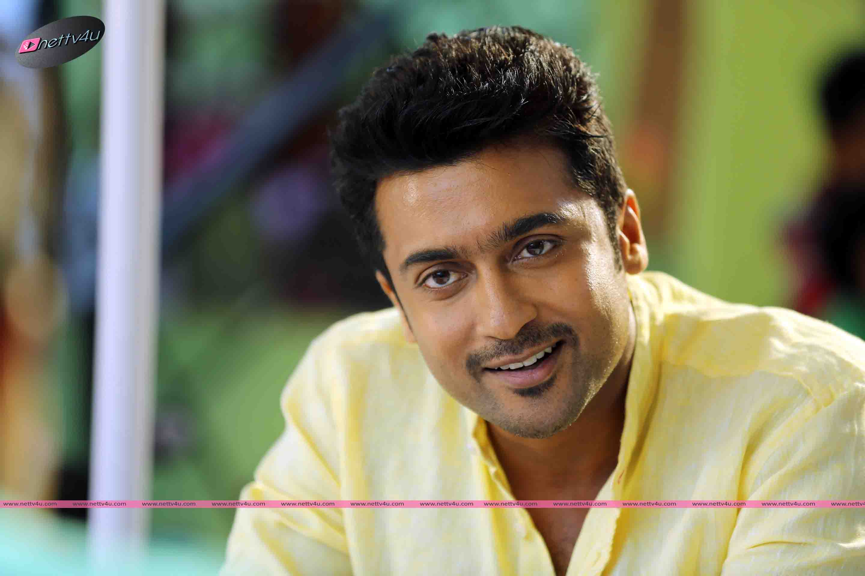 Actor Surya Latest Photos From Pasanga 2 Movie