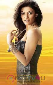 Sushmita Sen Hot Hd Images