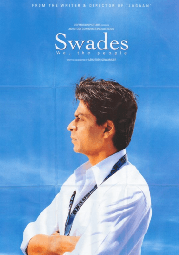 Swades Movie Review Hindi Movie Review