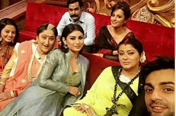 Swara, Shivanya, Mataji And Yaamini On Comedy Nights Bachao