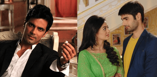 Swaragini: Anuj Sachdeva To Play As The Man Obsessed Over Swara!!