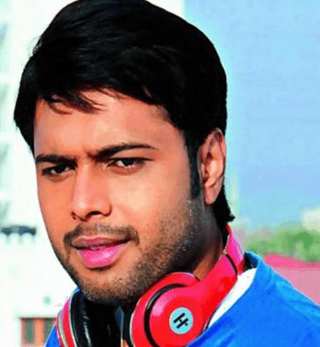 Syed Abid Bhushan Telugu Actor
