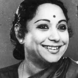 T A Madhuram Tamil Actress