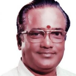 T M Soundararajan Tamil Actor