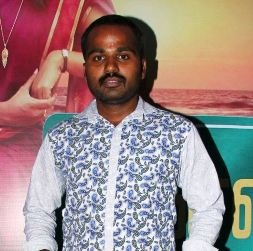 T Madhuraj Tamil Actor