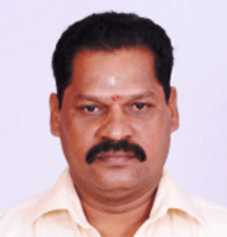 T Ramesh Tamil Actor