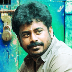 T Santhanam Tamil Actor