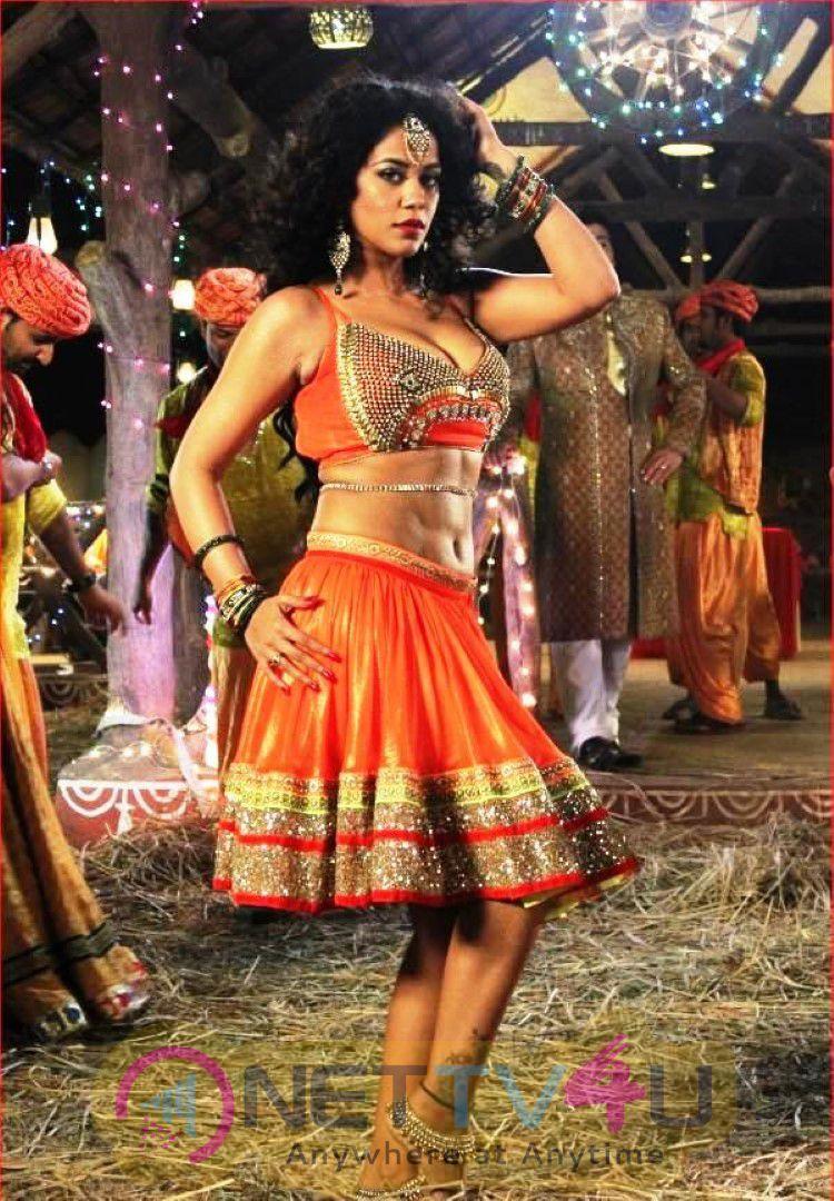 Tamil Movie Amaavasai Glamorous Stills