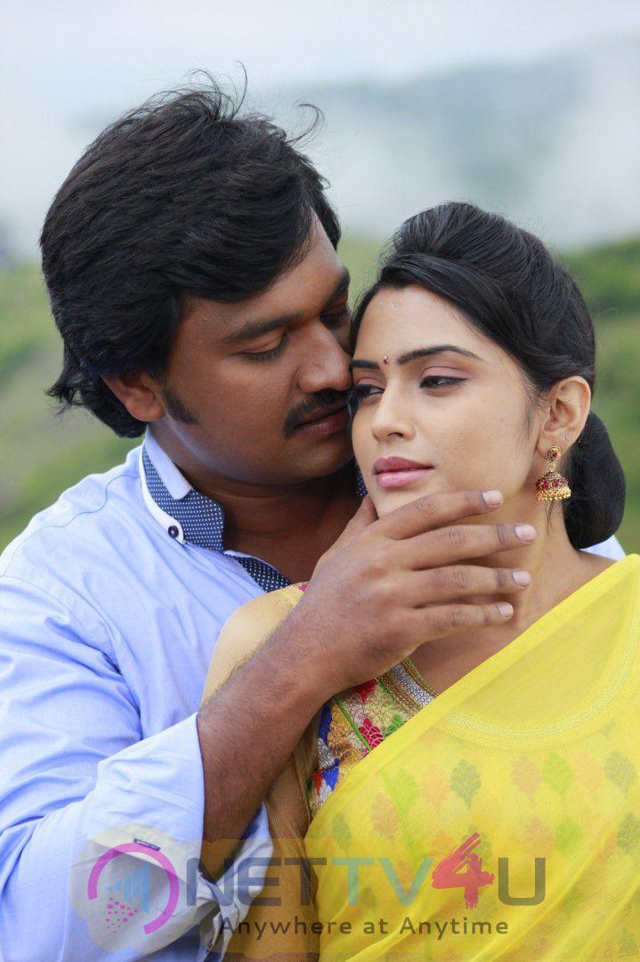 Tamil Movie Arrambhamae Attagasam Exclusive Photos