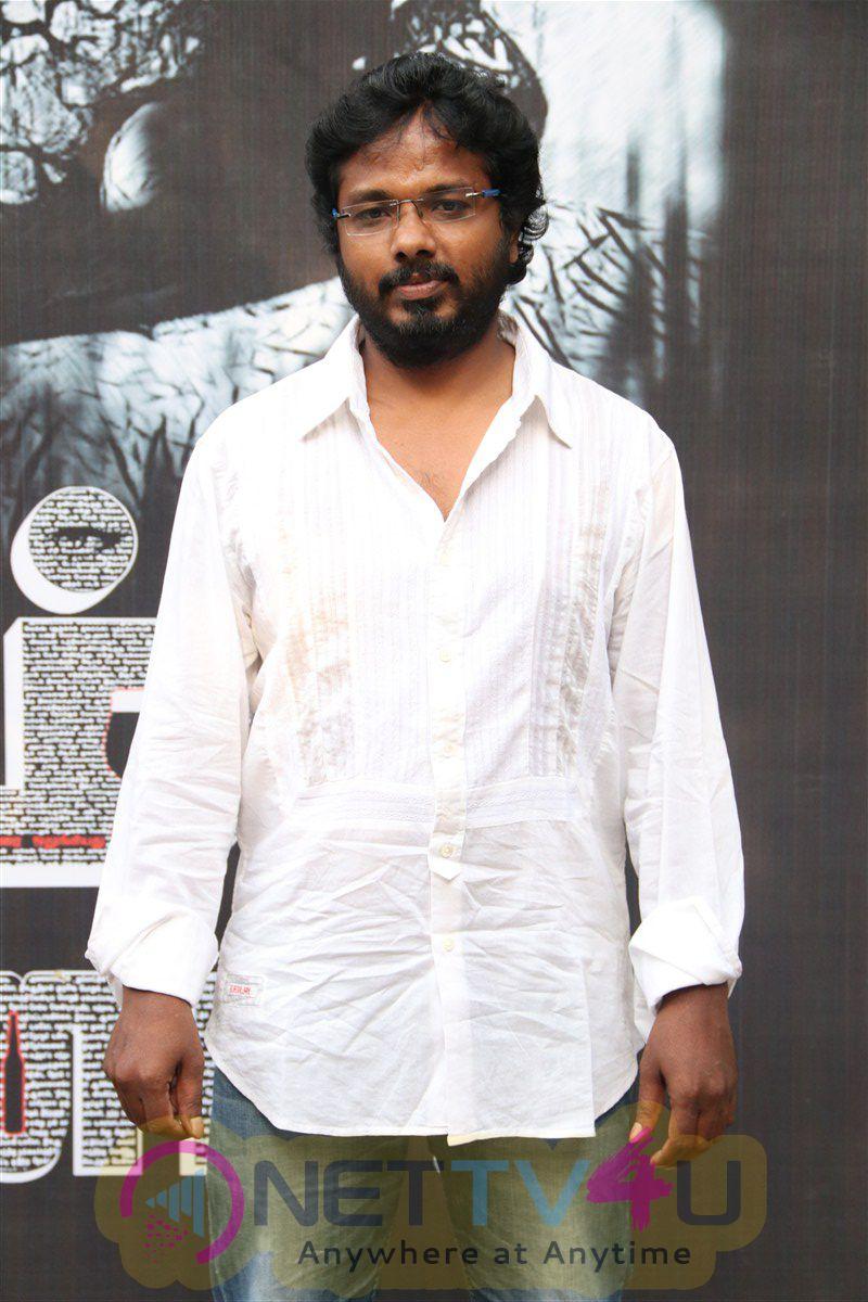 Tamil Movie Bayam Oru Payanam Press Meet Photos