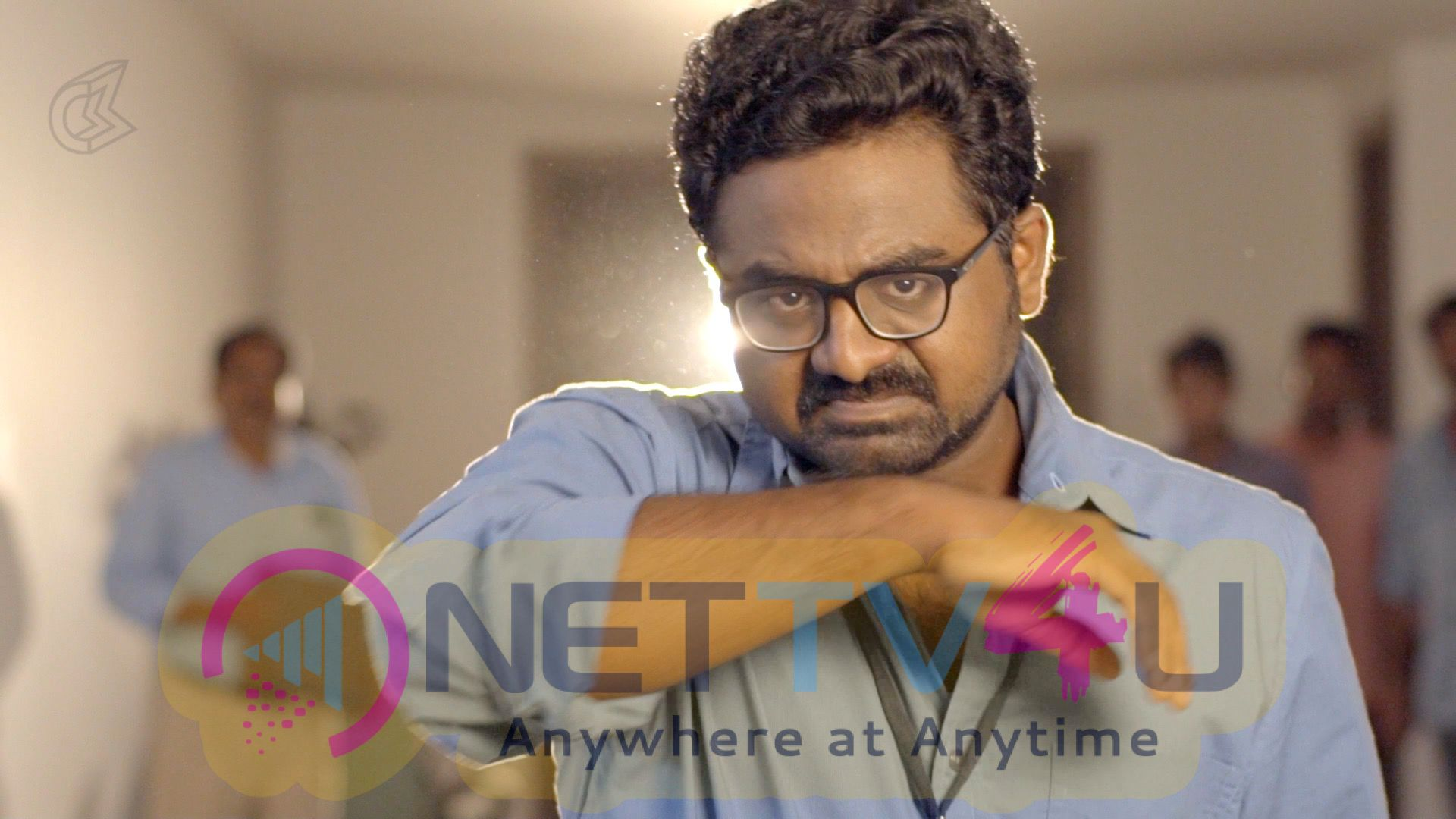 Tamil Movie Ctrl + Alt + Dlt Classic Stills
