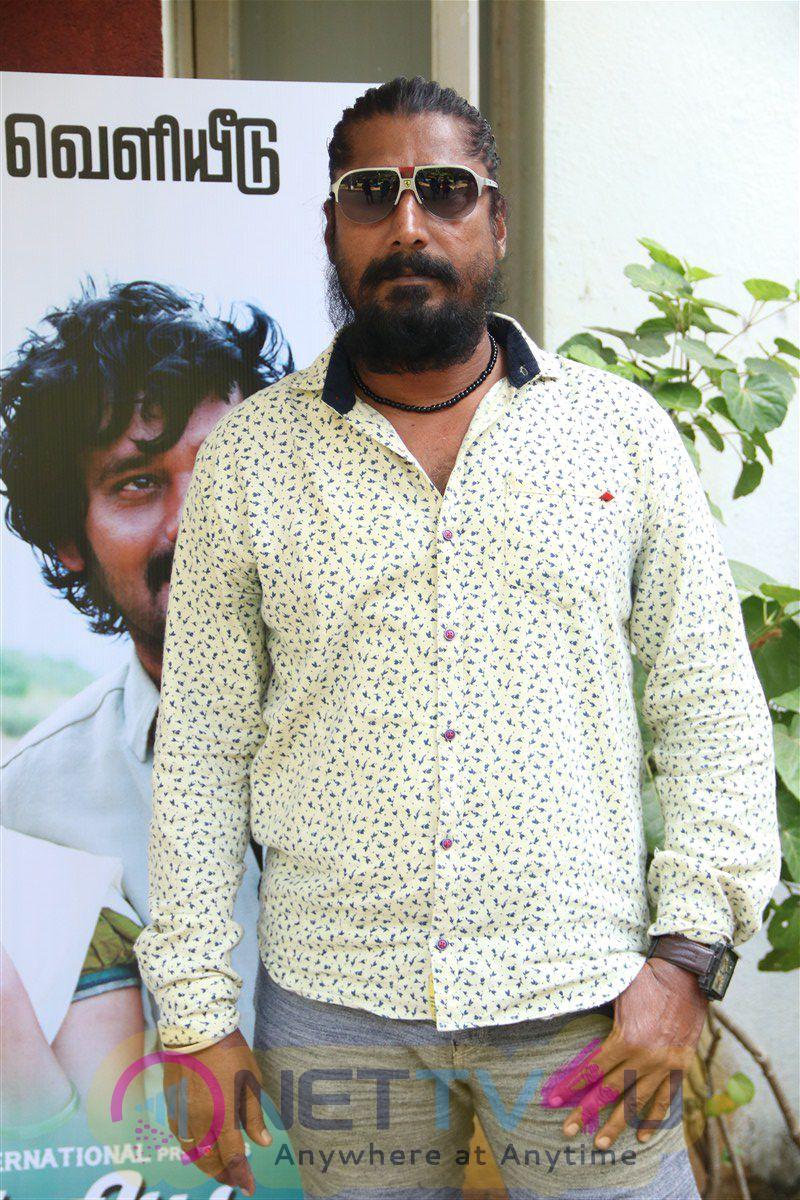 Tamil Movie Enkitta Mothathe Audio Launch Excellent Images