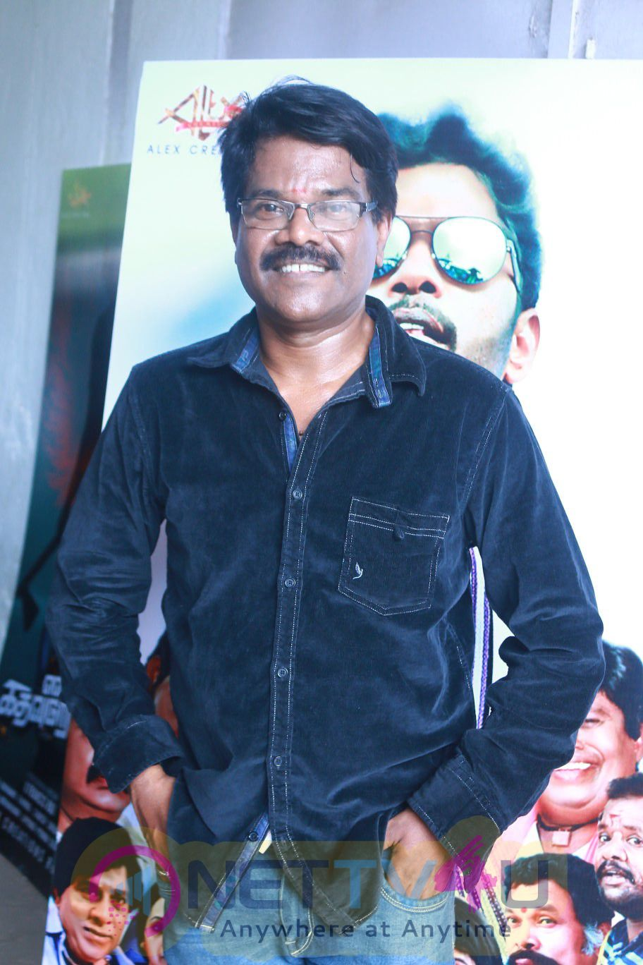Tamil Movie Ennama Katha Viduranuga Press Meet Exclusive Photos