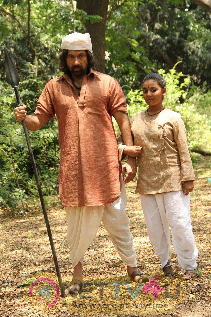 Tamil Movie Jackson Durai Dazzling Stills